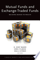 Mutual Funds And Exchange Traded Funds