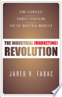 The Industrial  Marketing  Revolution