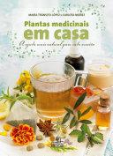 Plantas medicinais em casa: A ajuda mais natural para cada ocasião