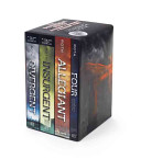 Divergent Series Ultimate Paperback Box Set