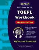 TOEFL Workbook