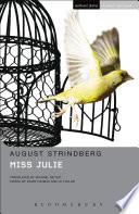 . Miss Julie .