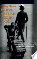 Política, sociologia e teoria social