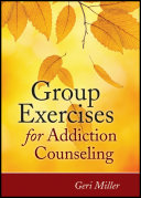 download ebook group exercises for addiction counseling pdf epub