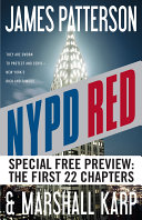 NYPD Red   Free Preview   The First 22 Chapters