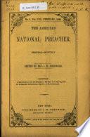 National Preacher