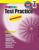 Test Practice  Grade 4
