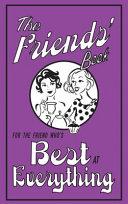 The Friends  Book