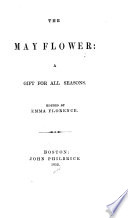 The May Flower  a Gift for All Seasons