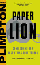 Paper Lion In Detail That S Never Been Matched Now Featuring