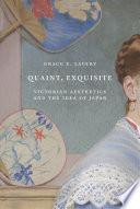 Quaint  Exquisite Book PDF
