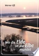 Wo die Elde in die Elbe m  ndet