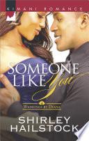 Someone Like You : theresa