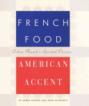 French Food  American Accent