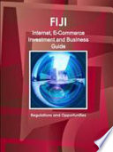 Fiji Internet and E commerce Investment and Business Guide