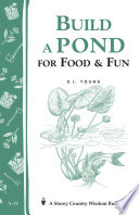 Build a Pond for Food   Fun