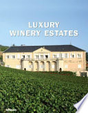 illustration Luxury Winery Estates