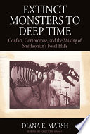 Extinct Monsters To Deep Time