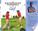 el entrenador personal de golf