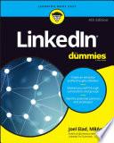 LinkedIn For Dummies