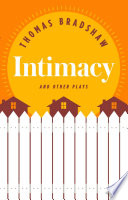 Intimacy and Other Plays