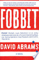 Fobbit : forward operating base who avoids combat by remaining...