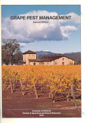 Grape Pest Management 2nd Edition