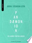 Pandæmonion og andre fortællinger