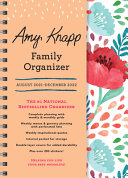 2022 Amy Knapp S Family Organizer