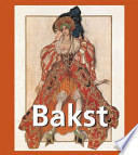illustration du livre Bakst