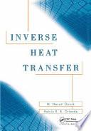 Inverse Heat Transfer