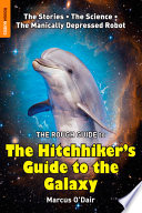 The Rough Guide To The Hitchhiker S Guide To The Galaxy