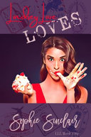 Lindsey Love Loves Book Cover