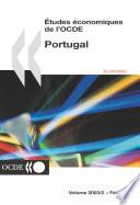 Études économiques de l'OCDE : Portugal 2003
