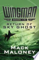 Return of Sky Ghost