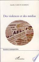 Des violences et des médias