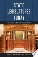 State Legislatures Today
