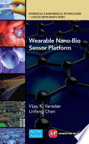 Mobile Wearable Nano Bio Health Monitoring Systems with Smartphones as Base Stations