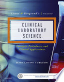 Linne   Ringsrud s Clinical Laboratory Science