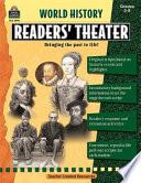 World History Readers  Theater  Grades 5 8