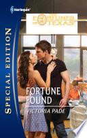 Fortune Found Book PDF