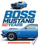 Boss Mustang