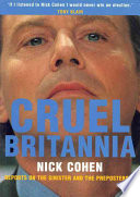 Cruel Britannia Free download PDF and Read online