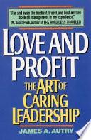 Love and Profit Book PDF