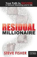 Residual Millionaire