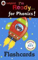 Ladybird I m Ready for Phonics  Phoneme Flashcards
