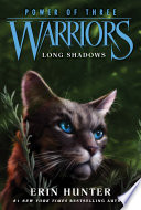 Warriors Power Of Three 5 Long Shadows book