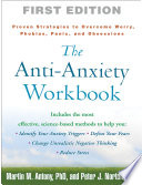 The Anti Anxiety Workbook