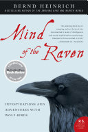 Mind Of The Raven : mind of the raven. but as animals...