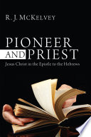 Pioneer and Priest